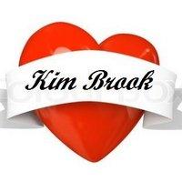 Kim Brook   | Social Profile