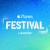 iTunes Festival's Twitter Profile Picture