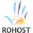 rohost.com Icon