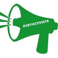 SoyActivista | Social Profile