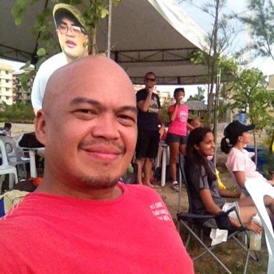 Gio Bacareza | Social Profile