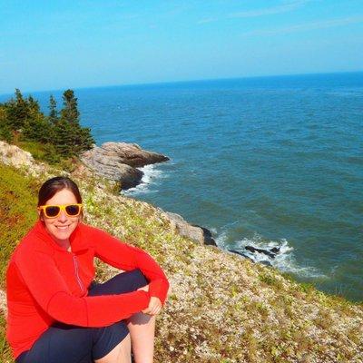 Beth Button | Social Profile