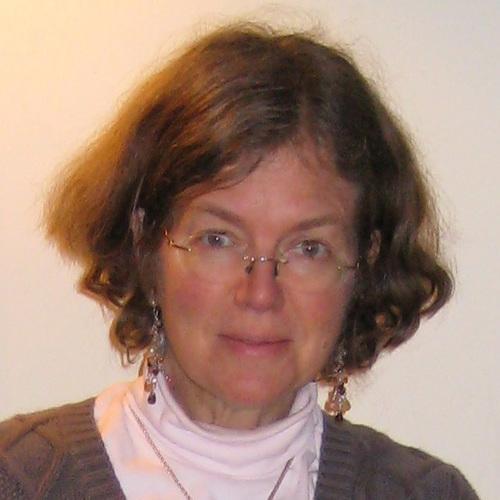 Robin McKinley Social Profile