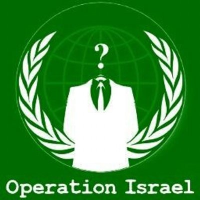 #OpIsrael | Social Profile
