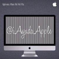 iAyuda | Social Profile