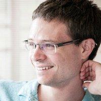 Adam Buchweitz | Social Profile