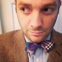 Brad Blackman | Social Profile
