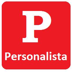 Personalista com
