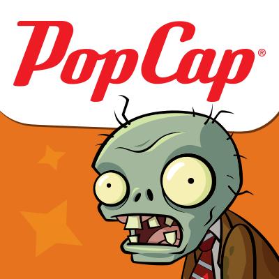 PopCap Games Social Profile