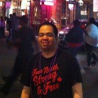 Alvin | Social Profile