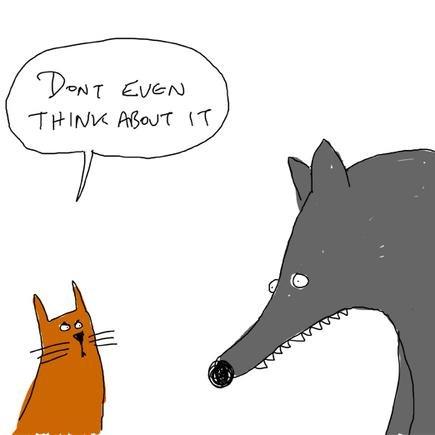 Wolf Cocklin Social Profile