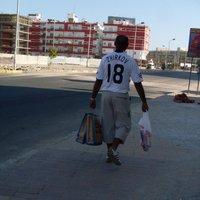 Hany Soliman | Social Profile
