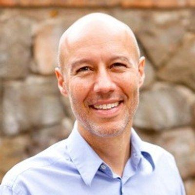David Risher | Social Profile