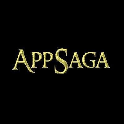 App Saga Social Profile