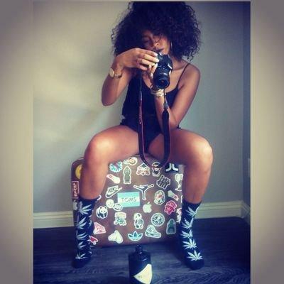 Simone Chanel | Social Profile