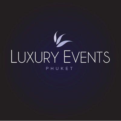 Luxury Events Phuket