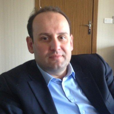 A.Ahmet Böken  Twitter Hesabı Profil Fotoğrafı