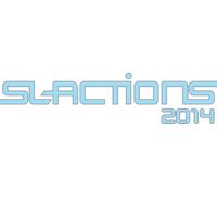 Slactions 2014 | Social Profile
