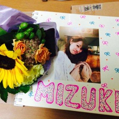 mizuki | Social Profile