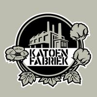 Katoenfabriek