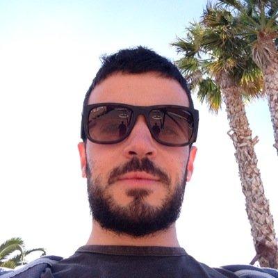 Ramón Prieto López | Social Profile
