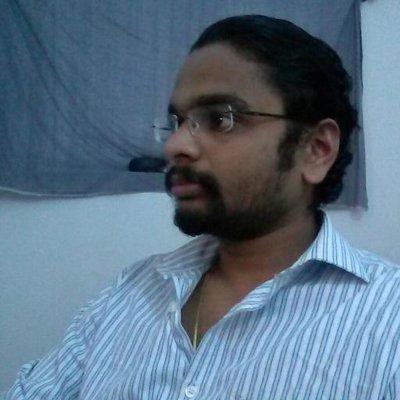 Vishu   Social Profile