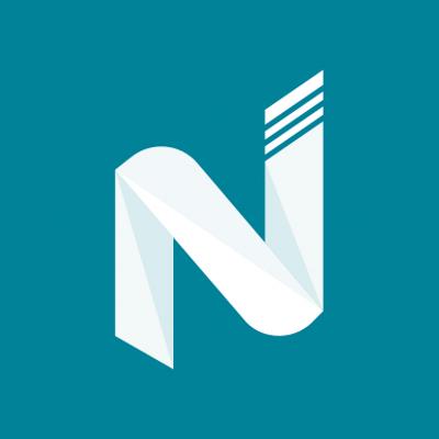 Nextgen Reader | Social Profile