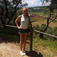 Annika | Social Profile