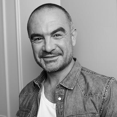 Andrew Barton | Social Profile