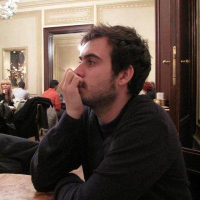 Alberto Gavazza | Social Profile