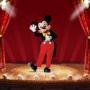 Photo of DisneyLive's Twitter profile avatar