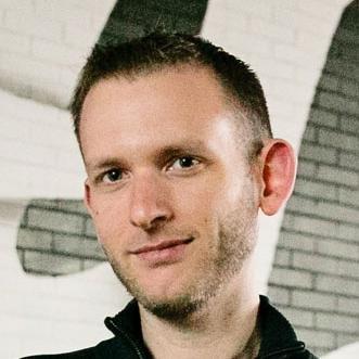 Greg Shackles Social Profile
