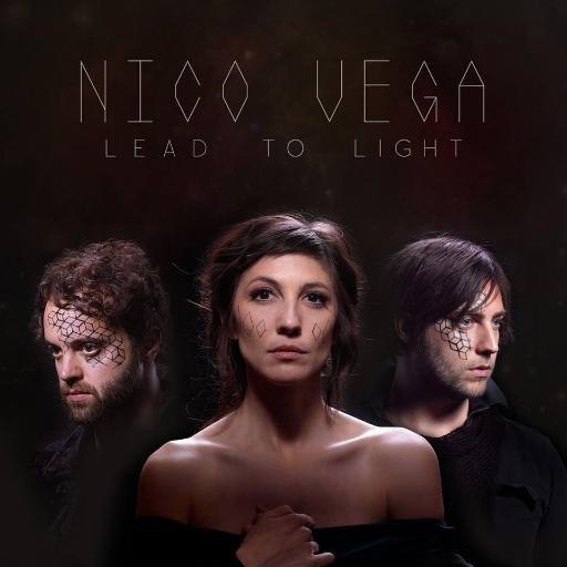 Nico Vega Social Profile