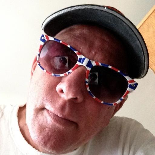 Craig Martin Social Profile