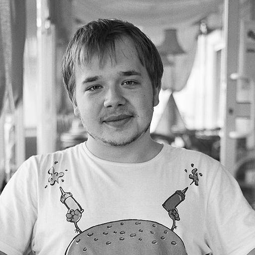Андрей Лис Social Profile