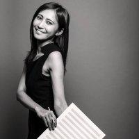 Sayo Kosugi, compoer | Social Profile
