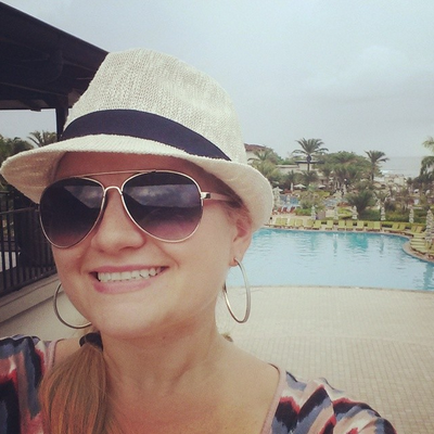 Holly V. Kapherr | Social Profile