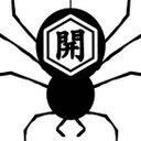 開蜘蛛@小説家になろう