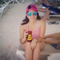 Blanca Puerto | Social Profile