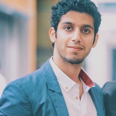 فهد الدعجاني Social Profile