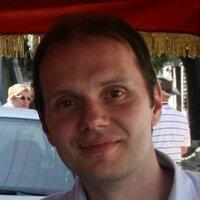 Chris Montford | Social Profile