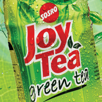 Joy Tea Sosro