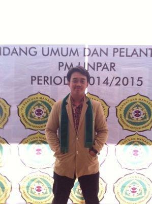 Dony Erlangga Social Profile