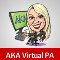 AKA Virtual PA | Social Profile