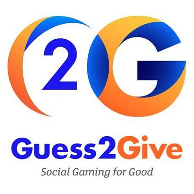 Guess2Give | Social Profile