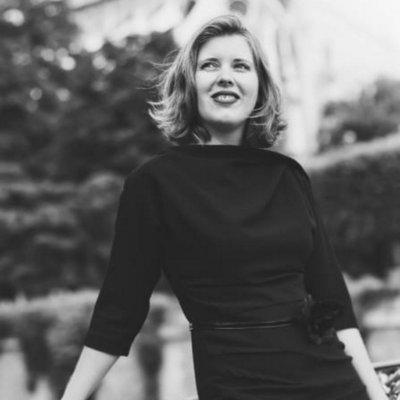 Mariya Lapuk | Social Profile