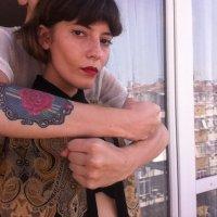 Beril Acar | Social Profile