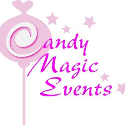 CandyMagicEvents