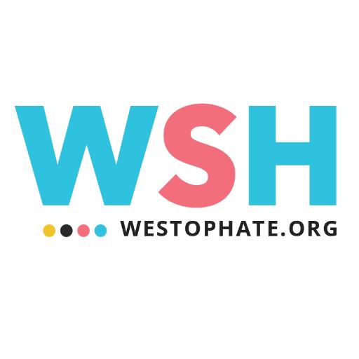 WeStopHate.org Social Profile