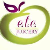 e.t.c. juicery | Social Profile